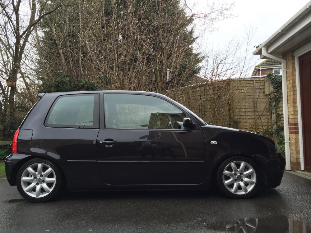 seat arosa 1 4 sport for sale cars for sale club lupo. Black Bedroom Furniture Sets. Home Design Ideas