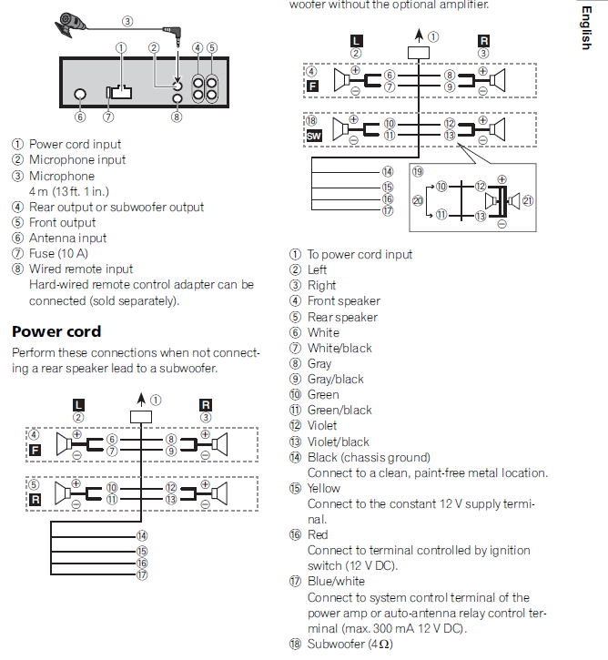 stereo wiring volkswagen fox club lupo edited 21 by mobieus uk