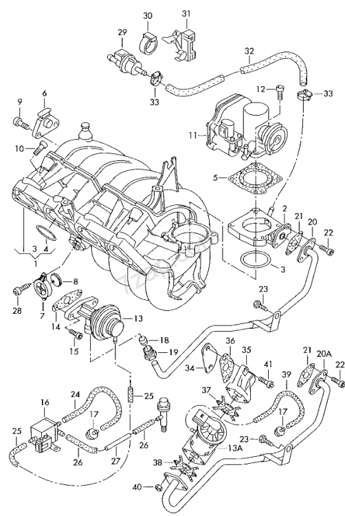 Screenshot-2017-10-22 intake system; vacuum system; throttle valve contr Polo Classic Variant (POC) 2000 year Volkswagen EU[...].png