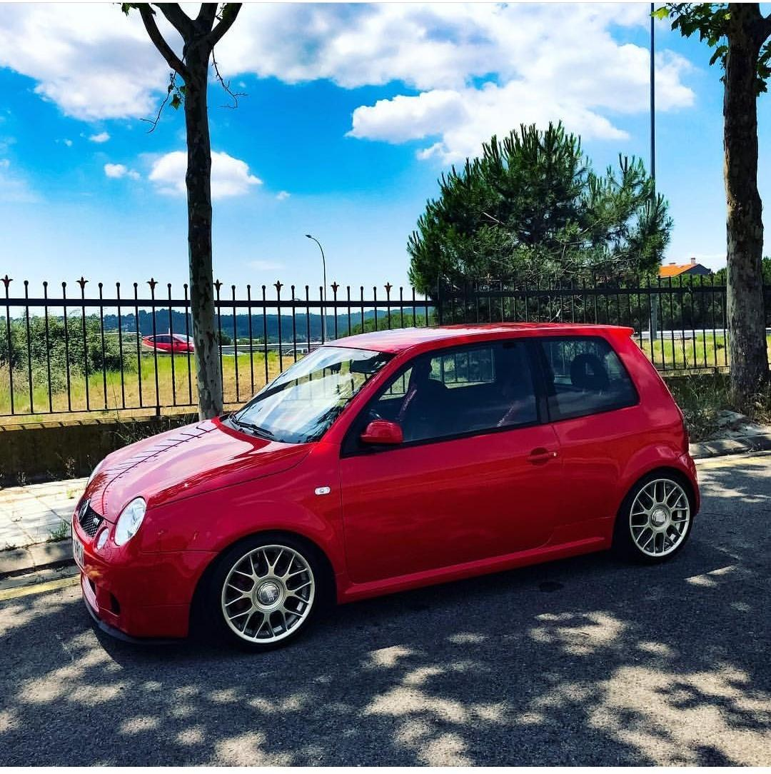 BBS RC 321's    who has em? - Volkswagen Lupo - Club Lupo
