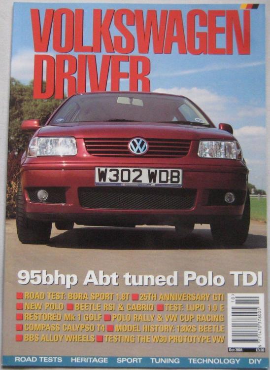 Vw Driver Oct 2001.jpg