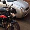 Lupo GTi Catalytic Converte... - last post by Faraz